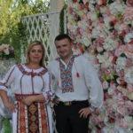 Nunta in stil National